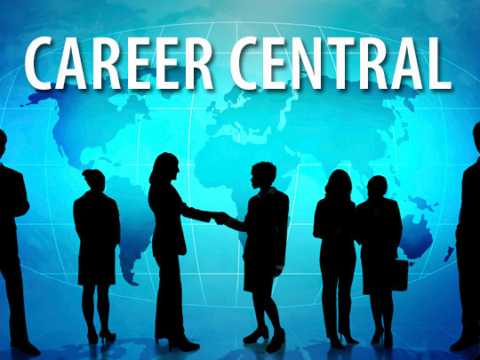 IAIA Career Central