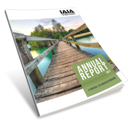2017 IAIA Annual Report