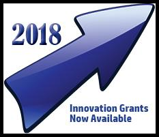 2018 Innovation Grants now available