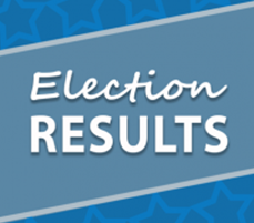 BOARD ELECTION RESULTS