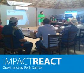 Our first social impact assessment for the hydrocarbons sector in Mexico