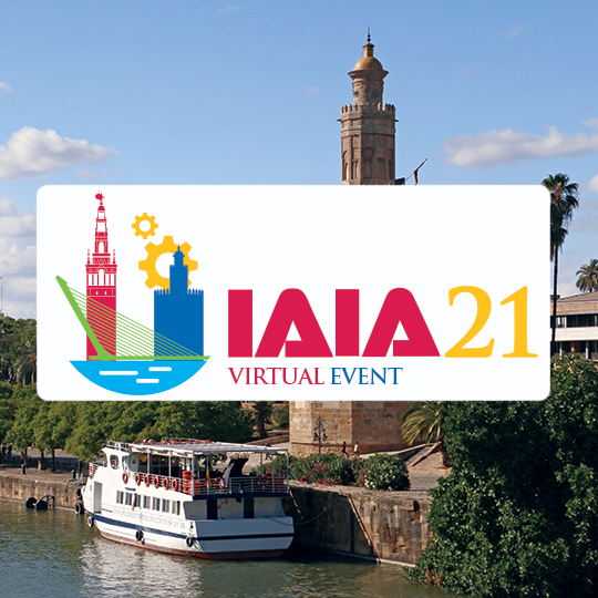IAIA21 goes virtual, EA survey, and more