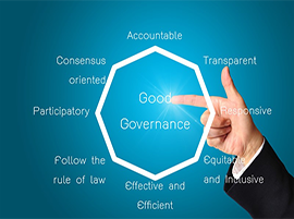 Governance and Implementation Systems