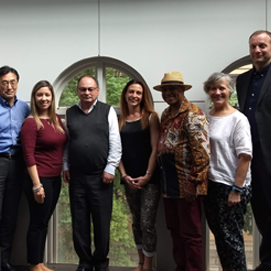 INTERESTED IN SERVING ON THE IAIA BOARD?